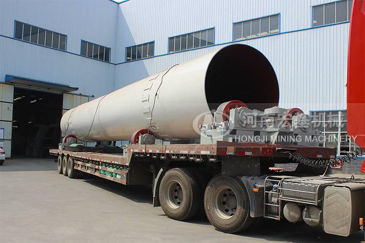 湖南日产700吨石灰粉生产线的订购价格