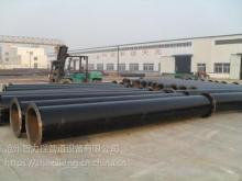 云浮加强级埋地3PE防腐钢管厂家燃气工程管道q235螺旋钢管