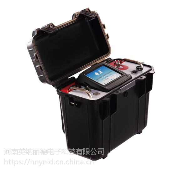3.17 青岛崂应 拓威3026型 红外烟气综合分析仪 烟尘烟气监测仪