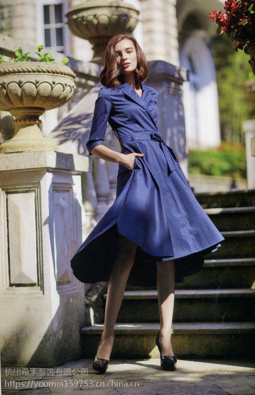 品牌女装加盟店维雪儿品牌女装加盟店中国十大高端女装品牌