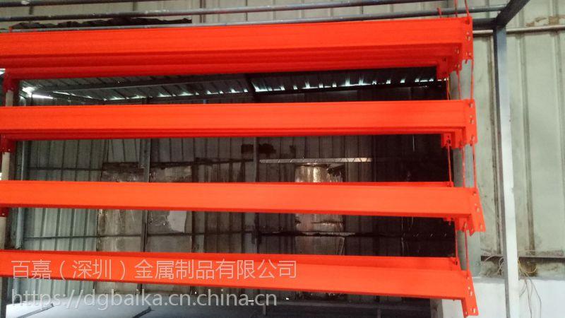 东莞钣金喷粉加工(机柜类)专业喷粉厂家bj-014