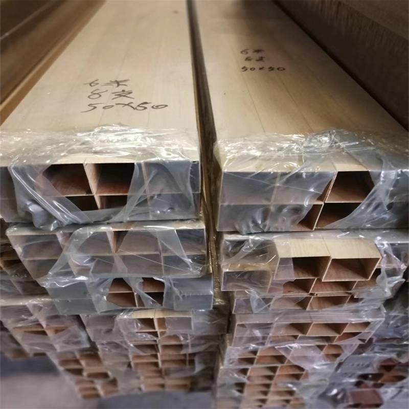 热转印青花瓷铝方通生产厂家咨询热线13422371639*欧百建材***新产品