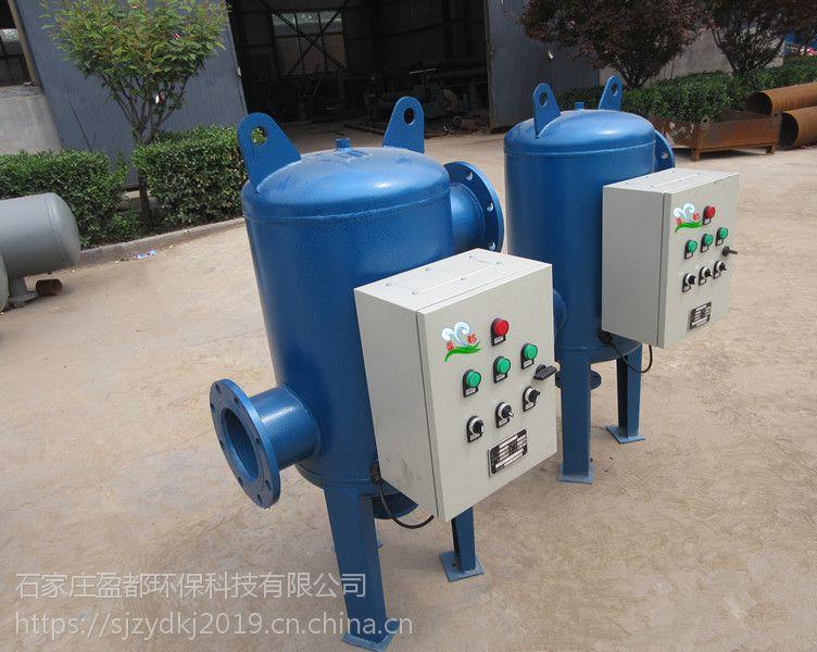 循环管道综合水处理器满洲里销售商