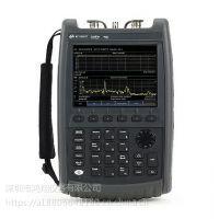 回收N9936A【二手】Agilent手持式频谱分析仪
