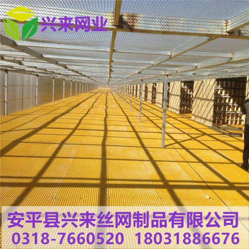 新疆玻璃钢格栅板 玻璃钢格栅价位 山西雨篦子厂家