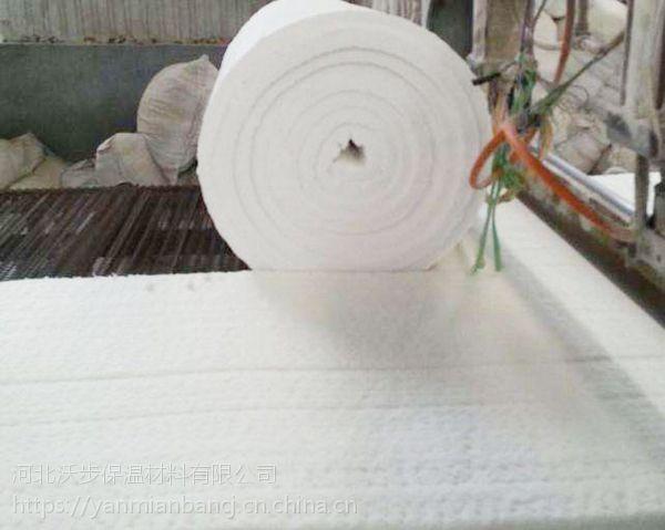 选购专业硅酸铝纤维棉A级厂家