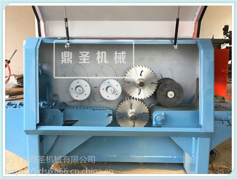 圆木多片锯开板锯/多片锯价格表/木工机械开板锯/木工圆木开板锯价格/木工机械大型开板锯