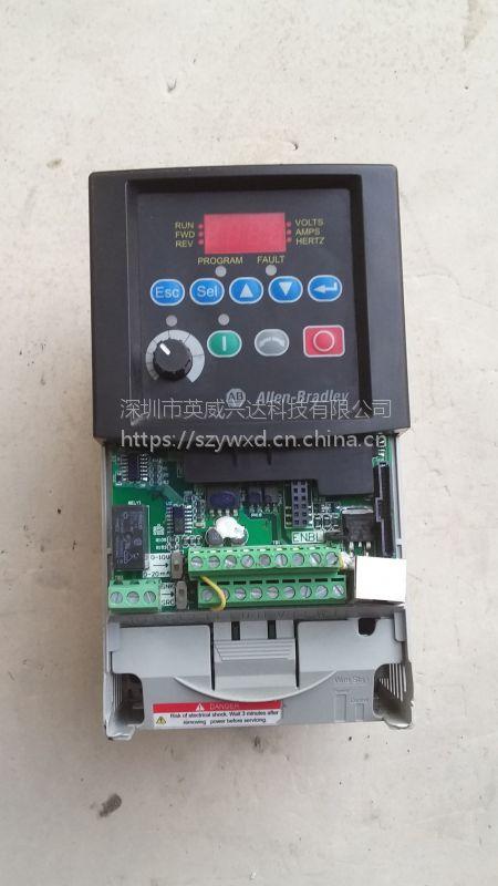 广东22B-D017N104 AB变频器维修销售