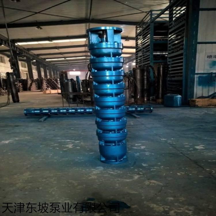 天津不锈钢矿用潜水泵-粗短矿用潜水泵现货