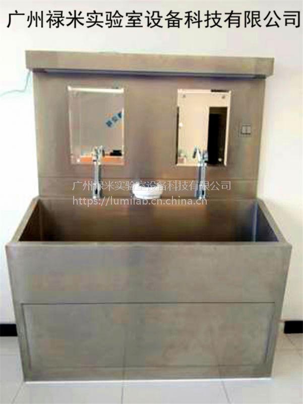 广东不锈钢洗手池生产厂家,洗手池定制