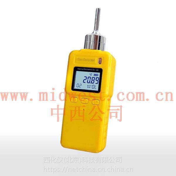 中西dyp 泵吸式臭氧检测仪(进口传感器)型号:KN15/GT901-O3库号:M401686