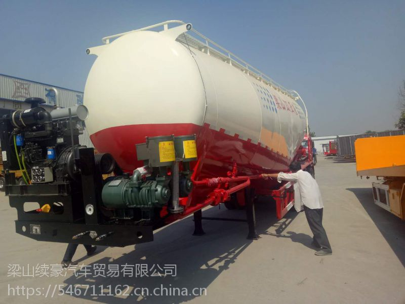 买车LYL9302XHCS散装水泥罐车