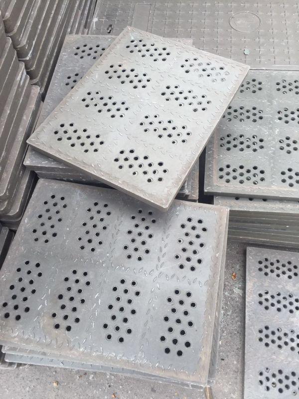重庆哪里有复合雨水篦子厂家