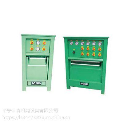 运城梅思安CFS-2A/CFS-2AS防爆充气箱供应商