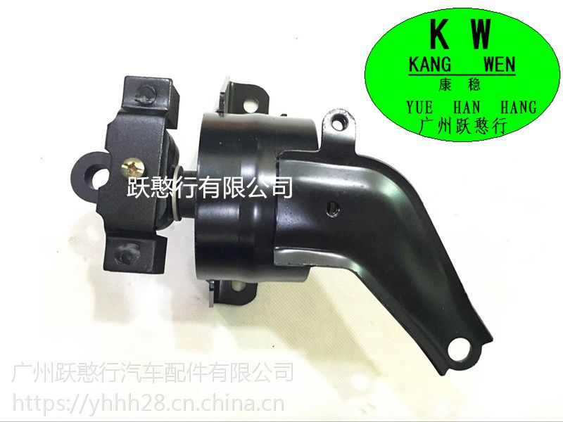 12305-23060厂家直销 汽摩配件发动机脚胶汽车塑胶减震耐磨机脚胶定制批发