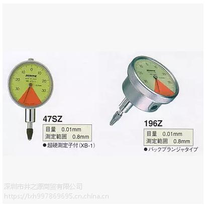 日本 PEACOCK量表196Z百分表正品