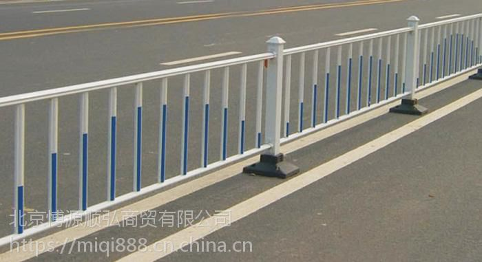 漯河市政京式护栏,漯河交通隔离栏,HC喷塑围墙栏杆Q235,锌合金河道围栏,烤漆草坪栅栏