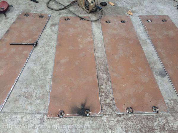 高质量摊铺机输料底板 禁得起环境的反复考验