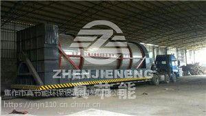 印染污泥烘干机设备规格