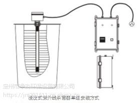浸没式紫外线消毒器水处理设备消毒灭菌仪框架式紫外线杀菌器可订制