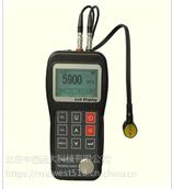 中西超声波测厚仪 型号:BK28-NDT310库号:M400064