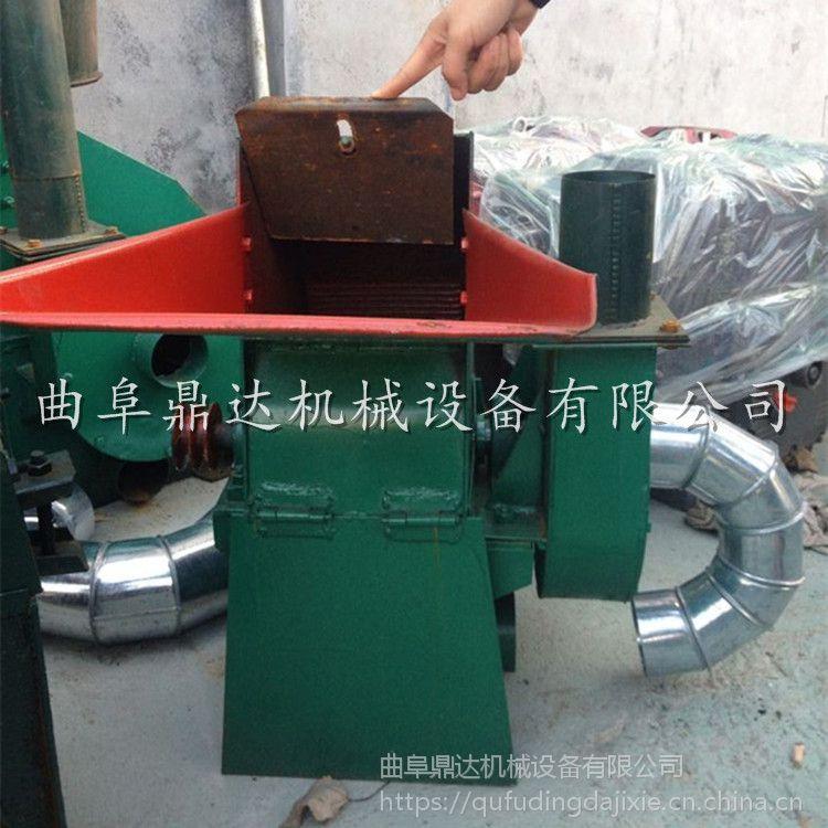 红薯谷糠锤片式饲料型粉碎机 多功能稻麦草粉碎机 价格优惠