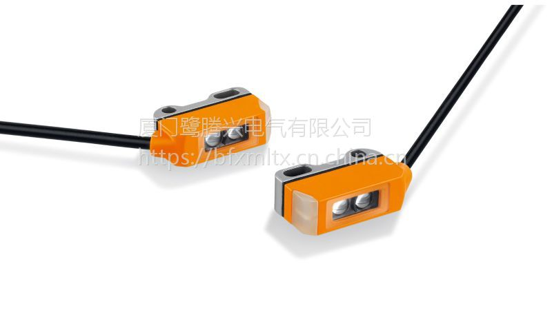 易福门 IFM 电感式传感器II5436