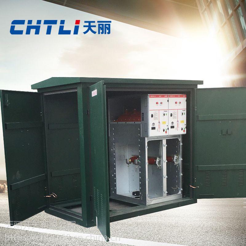 供应 天丽XGN15-12 电缆分支箱 环网柜 高压配电柜 电缆分接箱 10KV高压开关柜