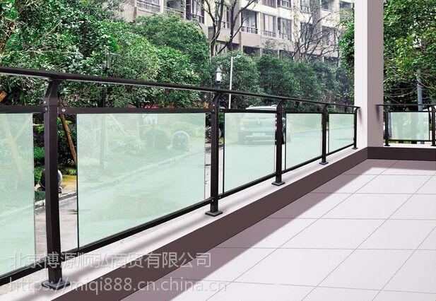 开封仿木纹阳台围栏,HC开封玻璃阳台栏杆,Q235喷塑护窗栏杆,克莱丁靠墙扶手