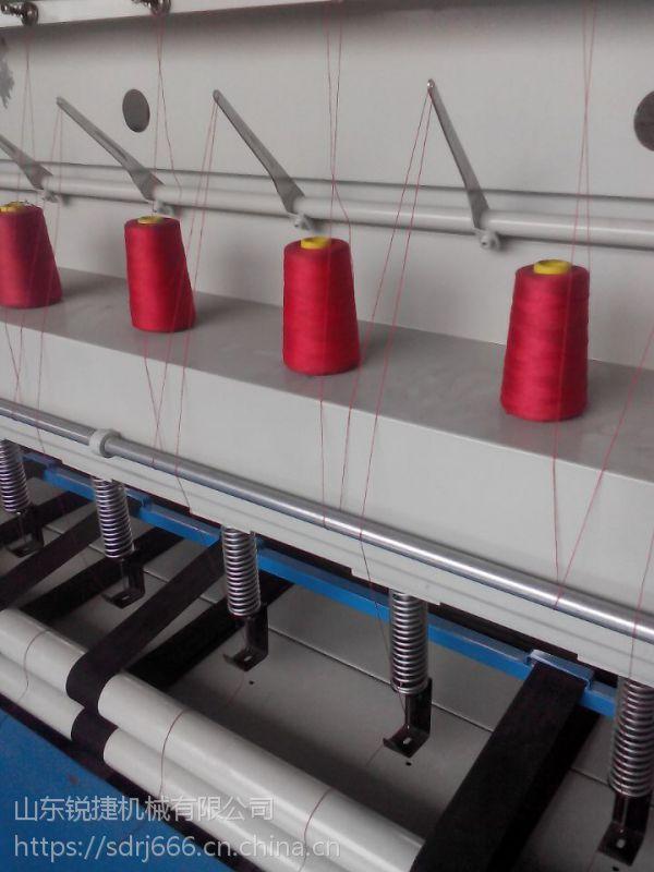 不掉线的直线引被机 全自动多针引被机哪里买