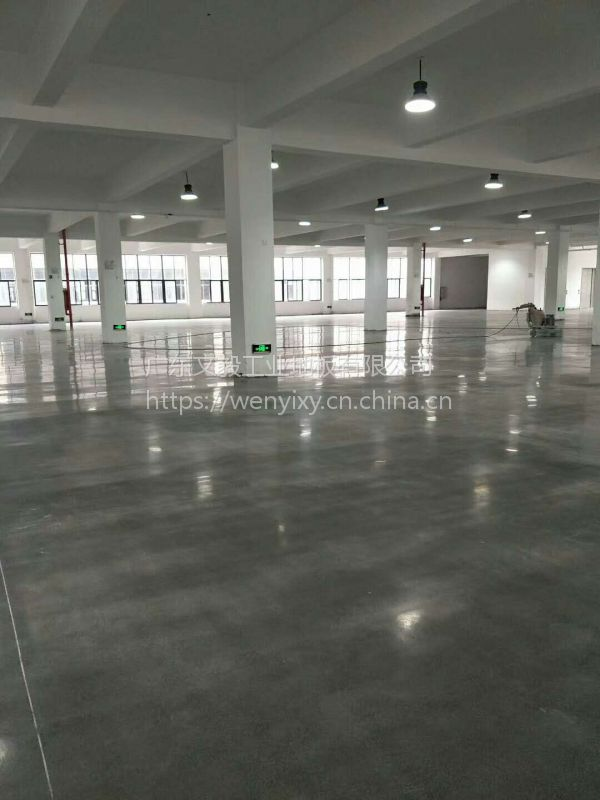 东莞东坑 、道滘镇水泥固化地坪、厂房水泥地翻新多少钱?
