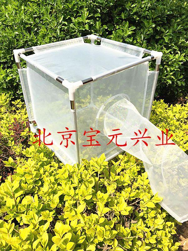 植物笼、植物昆虫笼 植物防护笼 防护罩网罩笼批发