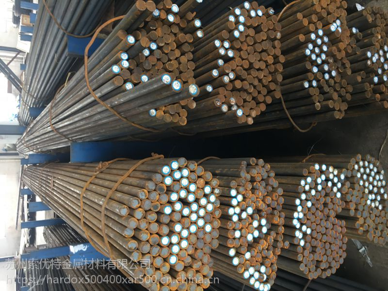 16MnCr5中频调质银亮材 热处理 研磨调质圆钢