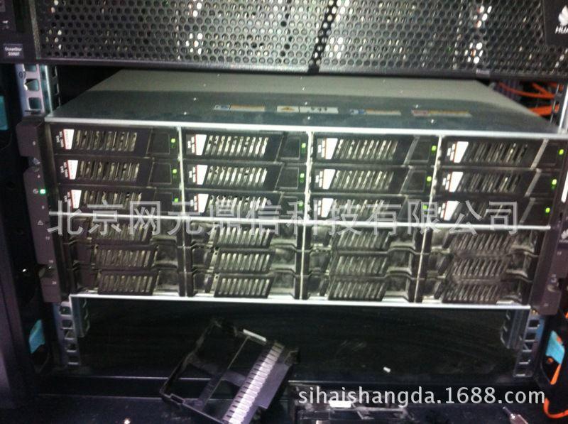华为oceanstor S5500T存储硬3