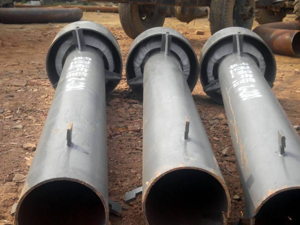 湖北拔制汇气管耐高压守信企业