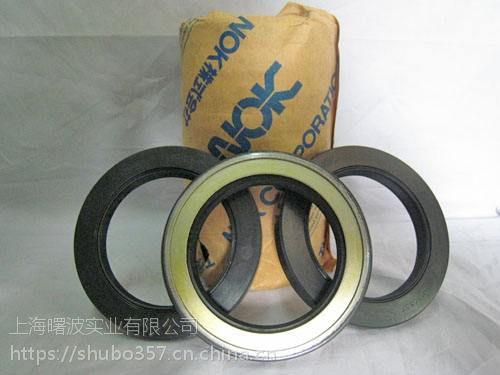 带弹簧外骨架油封 SA1J型 原装进口NOK油封
