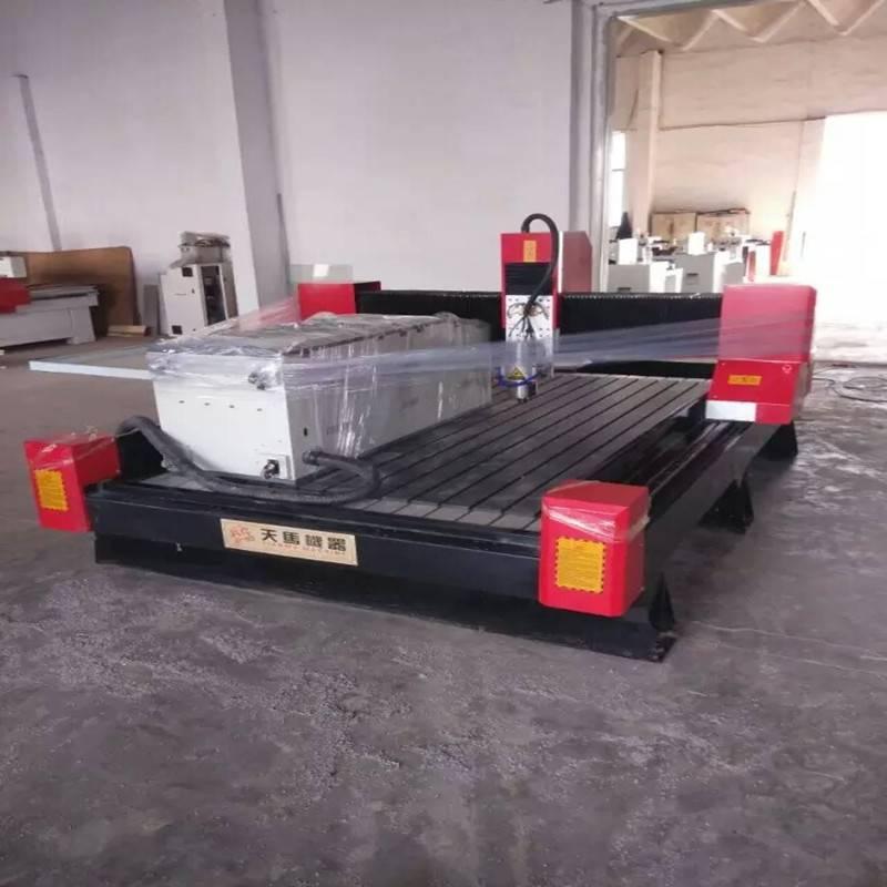济南棺材雕刻机哪个厂家规模比较大