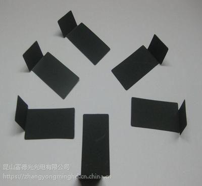 黑色耐高温PC绝缘片厂家
