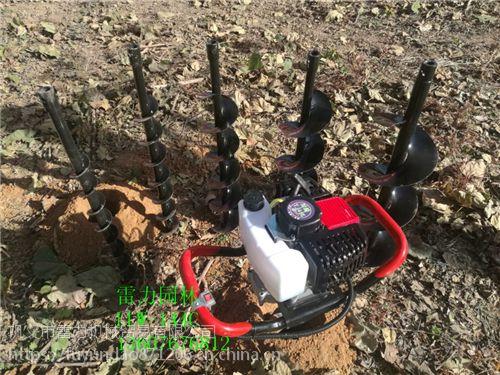 种树打窝机的长久耐用性