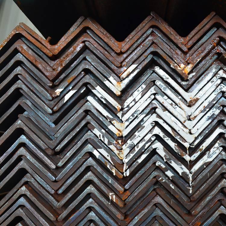 宣钢低合金角钢现货,牌号Q345D160*160*16,12米定轧,***少一支起售