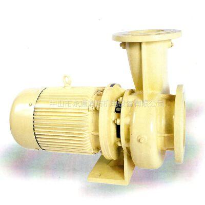 EZ100-200肯富来卧式单级泵 直联式杀菌泵