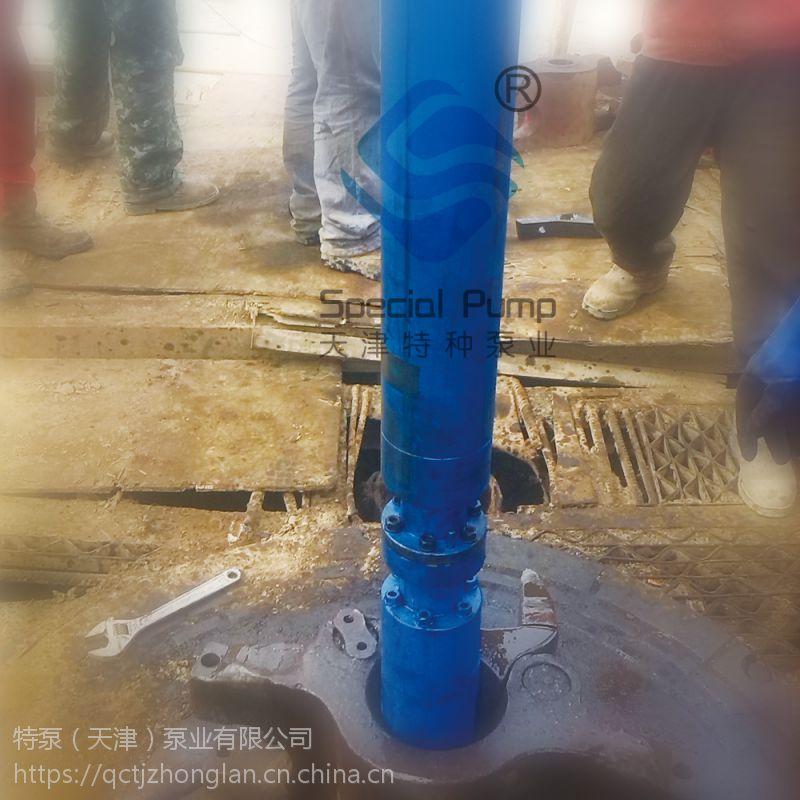 143QGJ油泵-潜油电泵厂家价格