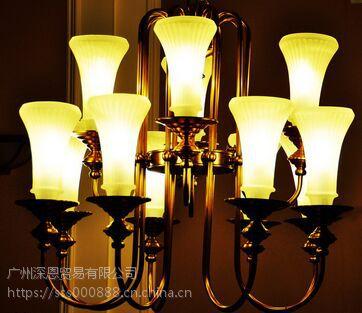 别只看本品价高出售香港国际秋季灯饰展位