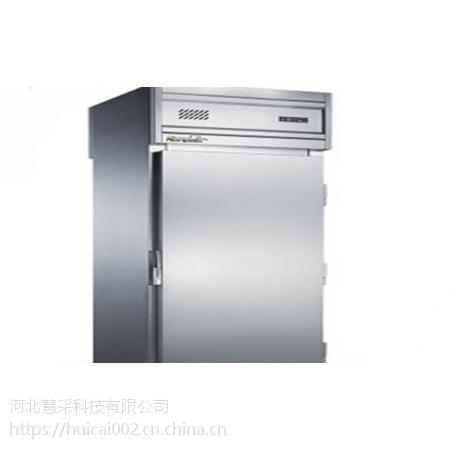商州LSC508BW商用双门冷藏柜种子低温低湿保存箱