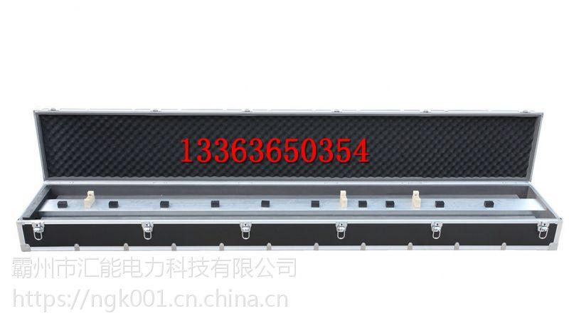1290铝合金支距尺检定器 铁路支距尺校正设备 汇能
