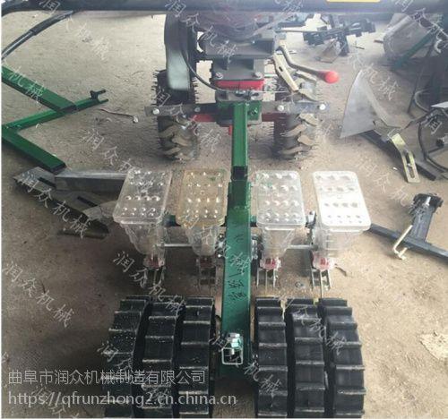 河南可以开沟的旋耕机 经济耐用的旋耕机润众