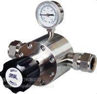 WR-QT75系列天然气减压器