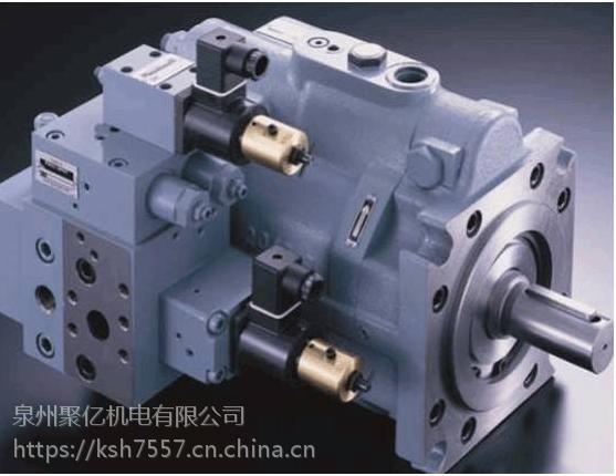 热销不二越齿轮泵 PVS-2B-35N2-12