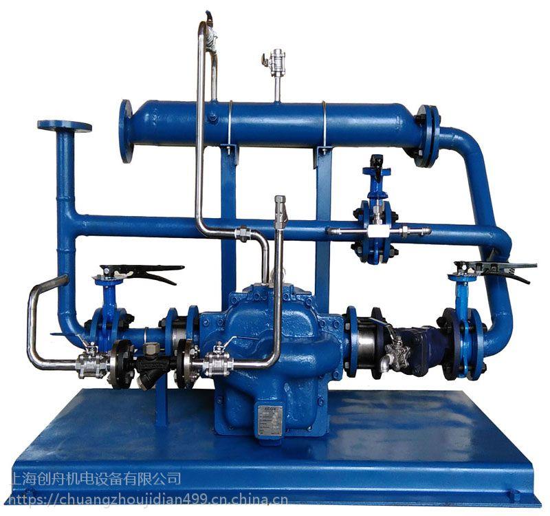 ACON APT14S1系列自动疏水阀泵组 斯派沙克APT14同款