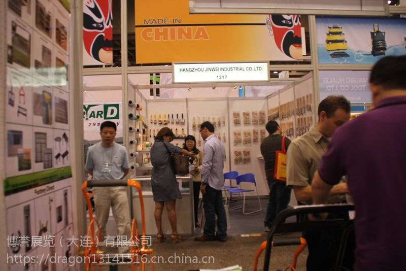 2018年10月土耳其五金配件木工机械Intermob展出城市土耳其